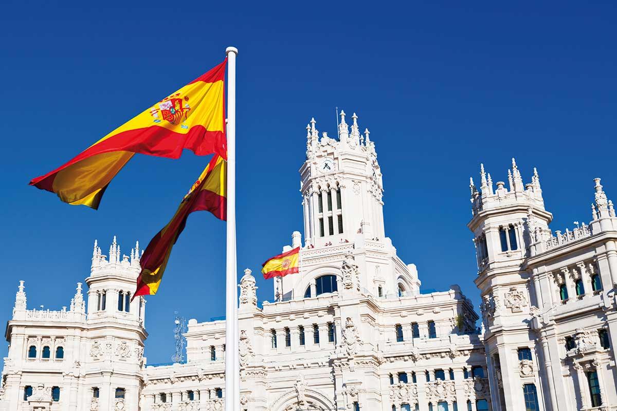 İspanya