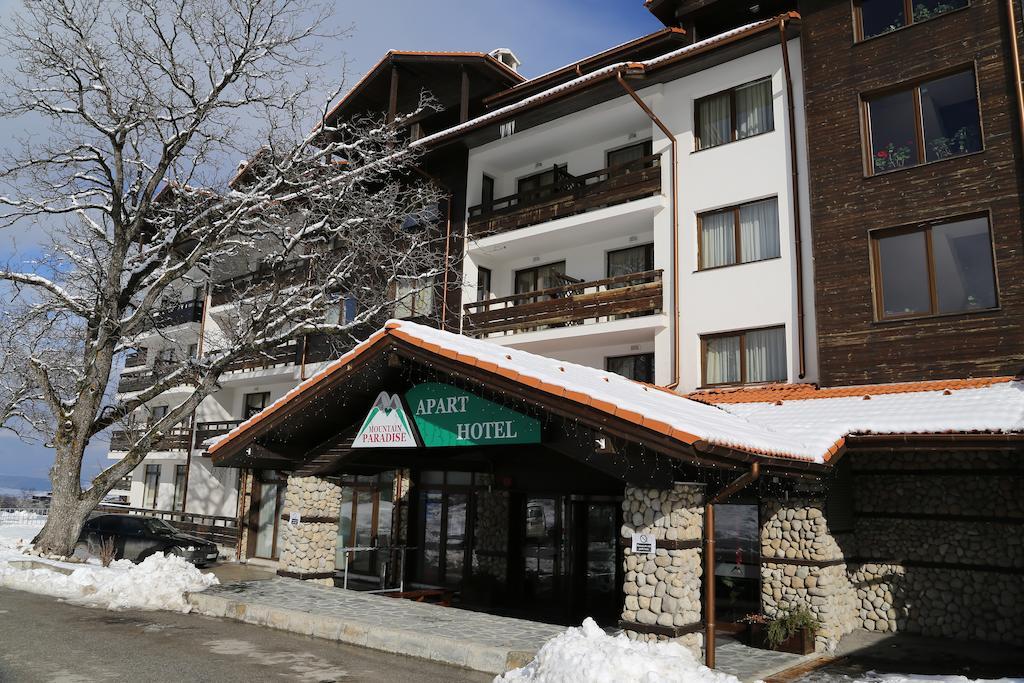Mountain Paradise 29 Aralık-2 Ocak