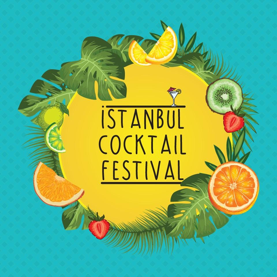 İstanbul Cocktail Festival 21-22 Ekim
